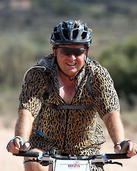 Wesbank Leopar Crawl MTB